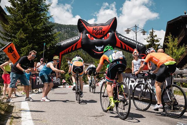 Maratona dles Dolomites - Enel
