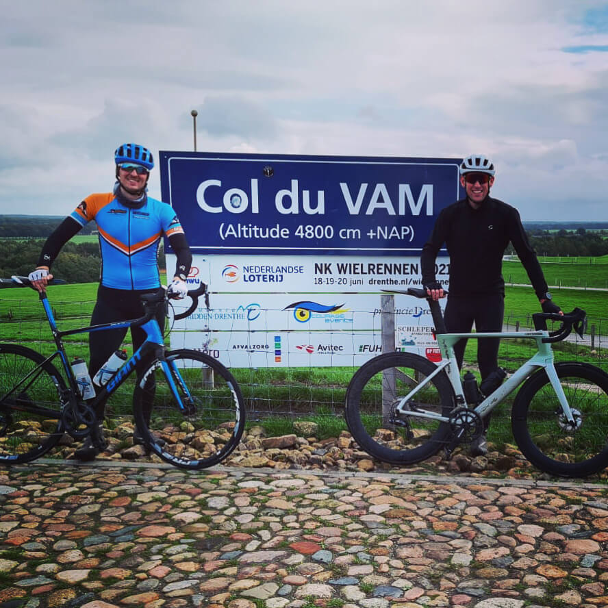 Col du Vam the mountain born for cycling | World2Cycle.com